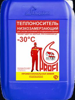 Теплоноситель - Теплоноситель Profi 30 50 л, 0