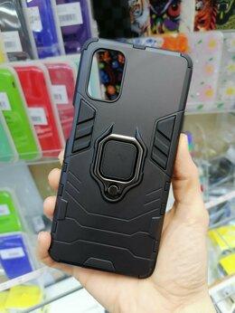 Чехлы - Чехлы на Samsung M31s , 0