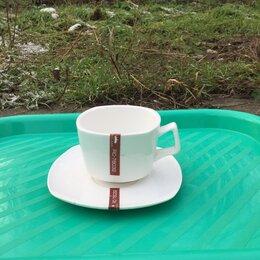 Кружки, блюдца и пары - Чайная пара, 0