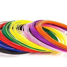 Источники бесперебойного питания, сетевые фильтры - ABS-9  (по 10м. 9 цветов в коробке), 0