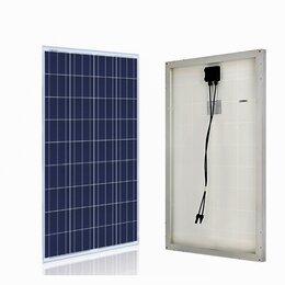 Солнечные батареи - Солнечная батарея 160Вт ( 5BB ), 0