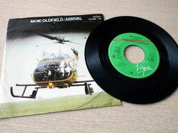 "Виниловые пластинки - Oldfield, Mike - Arrival / Polka 1980 SP 7"" -…, 0"
