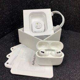 Наушники и Bluetooth-гарнитуры - AirPods Pro Premium +чехол в подарок , 0