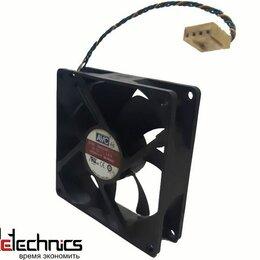 Кулеры и системы охлаждения - Вентилятор AVC DS09225R12HP032, 0