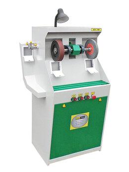 Производственно-техническое оборудование - Станок для ремонта обуви ШСК 750F с фрезой, 0