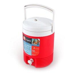 Сумки-холодильники - Изотермический контейнер (термобокс) Igloo 2 Gal…, 0