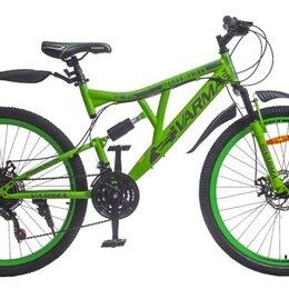 """Велосипеды - Велосипед PEGAS V61DR 26"""", 0"""