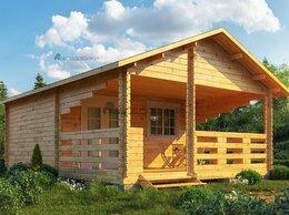 Готовые строения - Садовый домик 5х7 «Союзный», 0