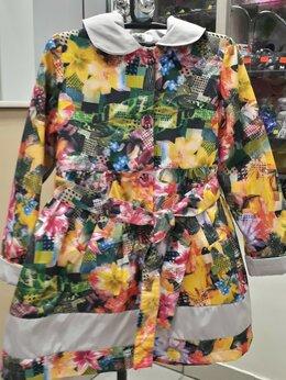 Пальто и плащи - плащ для девочки весна, 0
