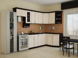 Мебель для кухни - Кухонный гарнитур БЕЛАРУСЬ-1 УГЛОВОЙ, правый,…, 0