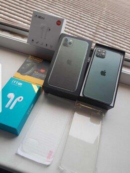 Мобильные телефоны - iPhone 11 Pro Max , 0