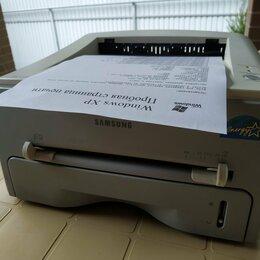 Принтеры, сканеры и МФУ - Принтер лазерный, 0