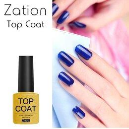 Гель-лак - Топ для ногтей Zation 8ml, 0