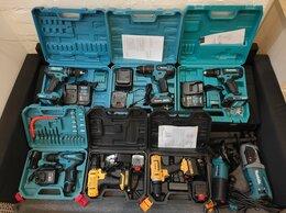 Наборы электроинструмента - Электроинструмент Makita \ DeWalt, 0