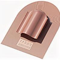 Вентиляция - Аэратор КТВ ТехноНИКОЛЬ коричневый, 0