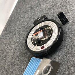 Роботы-пылесосы - Робот пылесос Redmond Rv-r300, 0