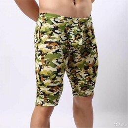 Брюки - Камуфляжные мужские брюки-карго, модные…, 0
