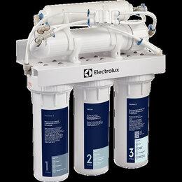 Фильтры для воды и комплектующие - Фильтр для очистки воды Electrolux RevOs OsmoProf500, 0