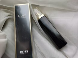 Парфюмерия - Hugo Boss Nuit Pour Femme, 0