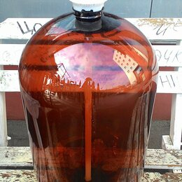 Бутылки - Ёмкость пластиковая 30 литров, 0