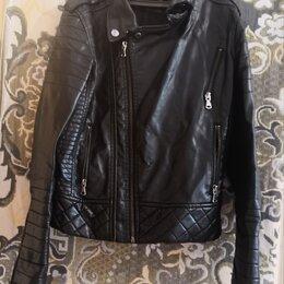 Куртки - Кожаная куртка, джинсовка и жилетка , 0
