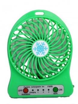 Вентиляторы - Мини-USB вентилятор, 0
