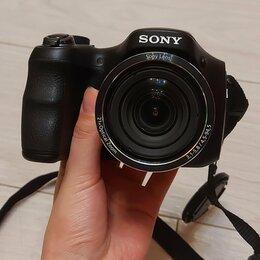 Фотоаппараты - Фотоаппарат sony, 0