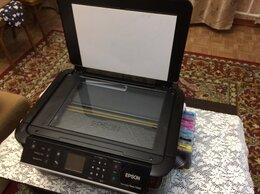 Принтеры и МФУ - Мфу Epson TX650 для печати фотографий в идеале, 0