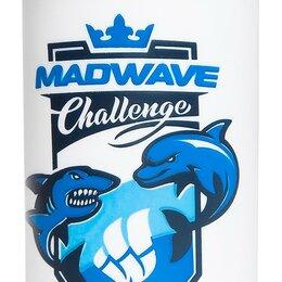 Товары для гадания и предсказания - Гудок болельщика MadWave Challenge с логотипом сор, 0