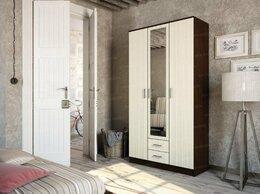 Шкафы, стенки, гарнитуры - Шкаф трёхстворчатый, 0