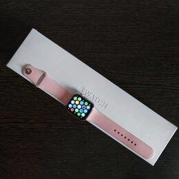 Умные часы и браслеты -  apple watch , 0