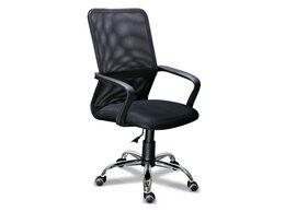 Компьютерные кресла - Компьютерное кресло МГ-22 PL ХРОМ, 0