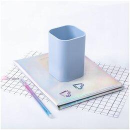 Органайзеры и кофры - Подставка-органайзер (стакан для ручек) , MESHU…, 0