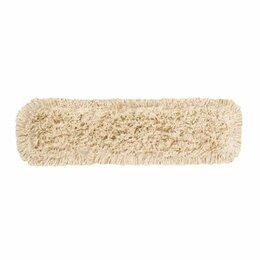 Швабры и насадки - Насадка МОП плоская 60 см для швабры-рамки,…, 0