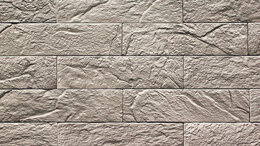 Облицовочный камень - Кирпич  Классический декоративный из гипса  , 0