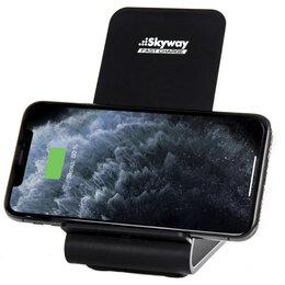 Зарядные устройства и адаптеры - Беспроводное зарядное устройство Skyway EnergyFast, 0