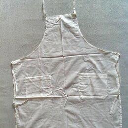 Одежда и аксессуары - Фартук белый, 0
