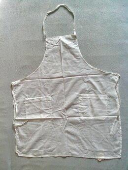Одежда - Фартук белый, 0