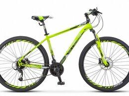 """Велосипеды - Велосипед Stels Navigator-910 D 29"""" V010, 0"""