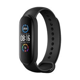 Наручные часы - Браслет Xiaomi Mi Band 5 (Black) CN, 0