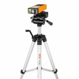 Измерительные инструменты и приборы -  Штатив для нивелиров RGK F130, 0