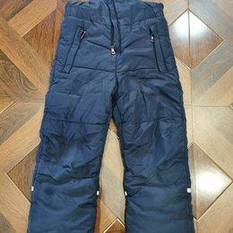 Полукомбинезоны и брюки - Зимние брюки, 0