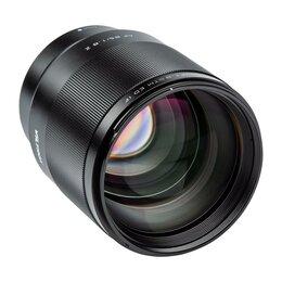 Объективы - Объектив Viltrox 85 мм F1.8 для Nikon Z, 0