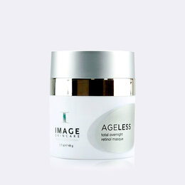Антивозрастная косметика - IMAGE Skincare AGELESS total overnight retinol…, 0