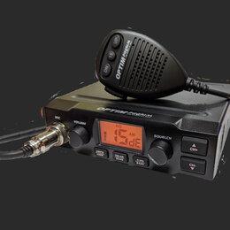 Рации - Автомобильная радиостанция OPTIM PILGRIM, 0