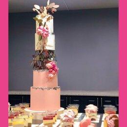 Продукты - Свадебный торт на заказ с доставкой, 0