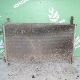 Кондиционеры - Радиатор кондиционера (конденсер)  Дэо Нексия 95-, 0