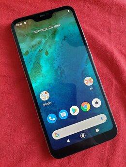 Мобильные телефоны - Xiaomi Mi A2 Lite 3/32 Gold, 0