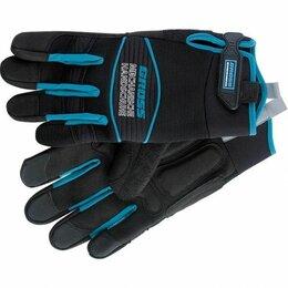 Перчатки и варежки - Перчатки универсальные комбинированные URBANE,…, 0