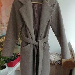 Пальто - Пальто 46 размер, 0